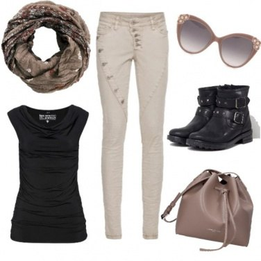 Outfit Basic #15563