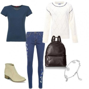 Outfit Basic #15546