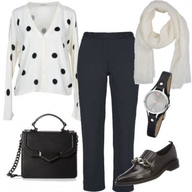 Outfit Basic #15554