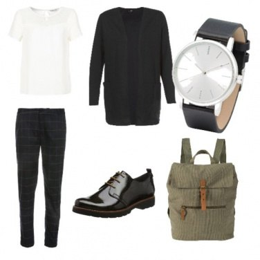 Outfit Basic #15545