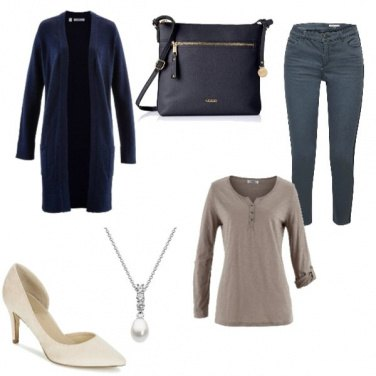 Outfit Basic #15543