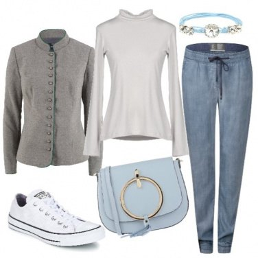 Outfit Basic #15553