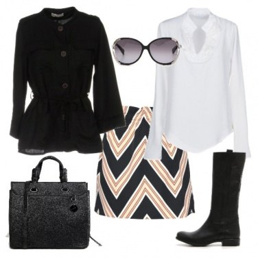 Outfit Total look #165577