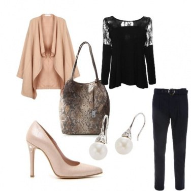 Outfit Bon Ton #11363