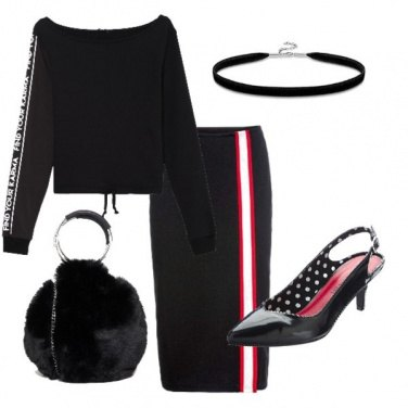 Outfit Urban #6728
