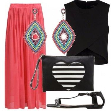 Outfit La mia estate