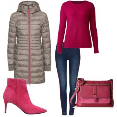 Outfit Trendy #21407