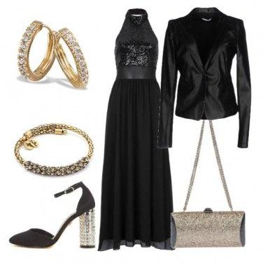 Outfit Serata di ballo liscio