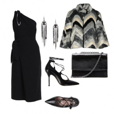 Outfit Trendy #21414