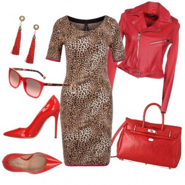 Outfit Trendy #21417