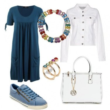 Outfit Appuntamento informale