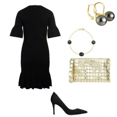 Outfit Curvy\'s lady