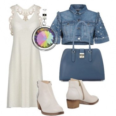 Outfit Trendy #21419