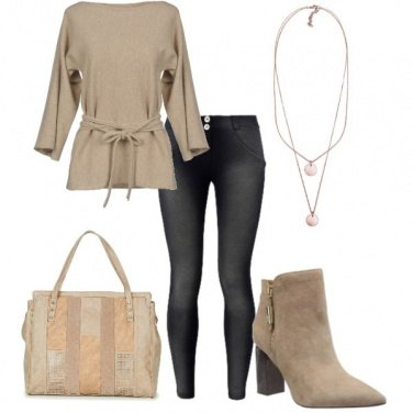 Outfit Total look #165781