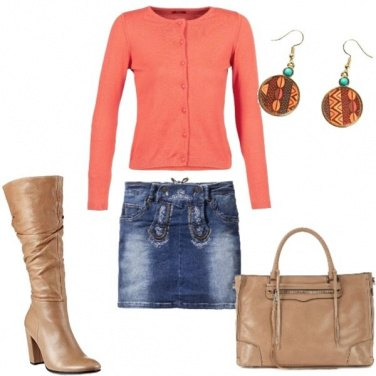 Outfit Total look #165786