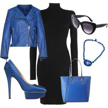 Outfit Sexy #2917