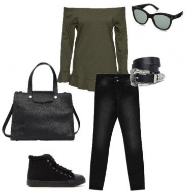 Outfit Basic #15566