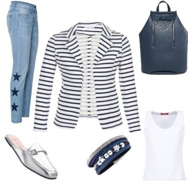 Outfit Basic #15573