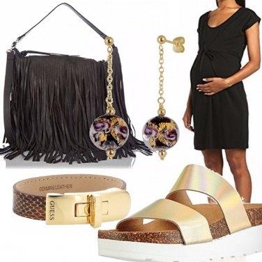 Outfit Mamma mia