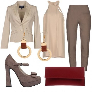 Outfit Bon Ton #11387