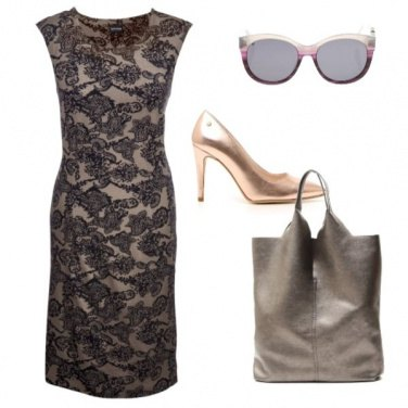 Outfit Sexy #2918
