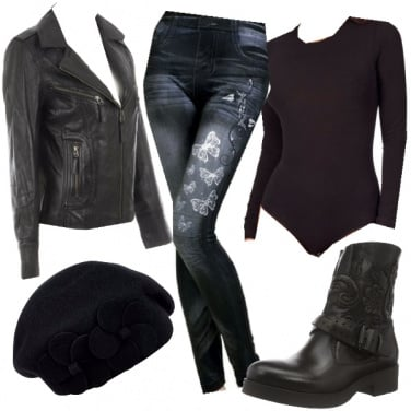 Outfit Dolcenera