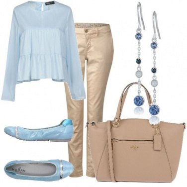 Outfit Basic #15579