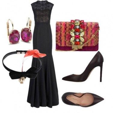 Outfit Accessori di stile