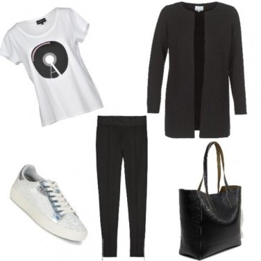 Outfit Basic #15580