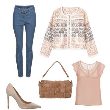 Outfit Trendy #21454