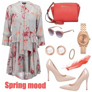 Outfit Spring mood