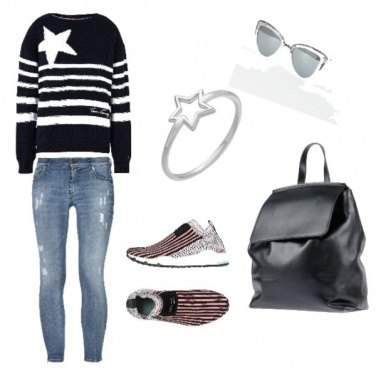 Outfit Urban #6750