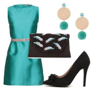 Outfit Chic #13940