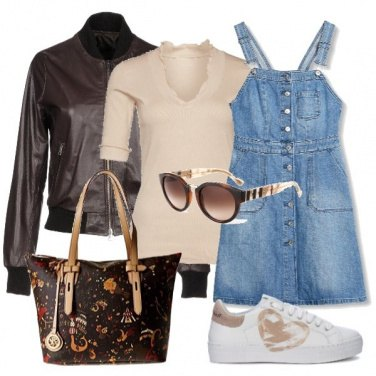Outfit Urban #6751