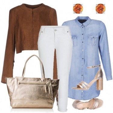 Outfit Trendy #21464