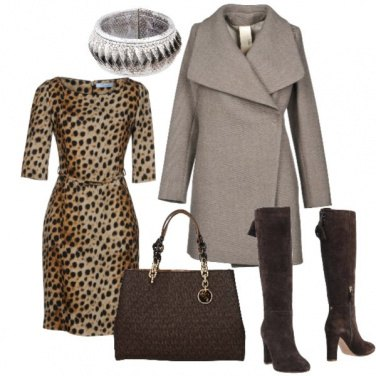 Outfit Trendy #21465