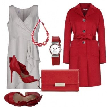 Outfit Trendy #21467