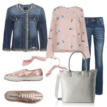 Outfit Trendy #21468
