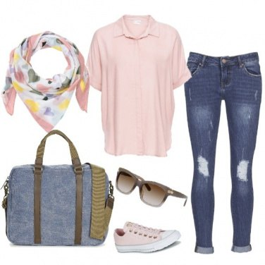 Outfit Urban #6755