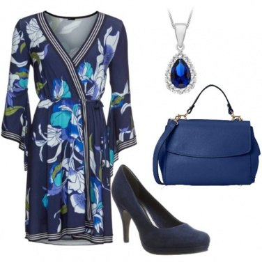 Outfit Chic #13945