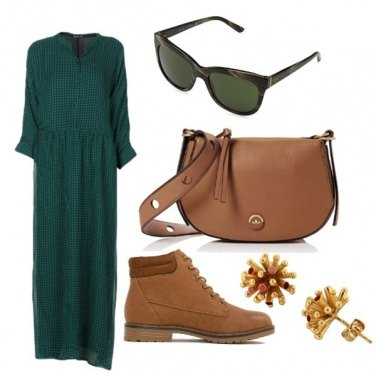 Outfit Urban #6754