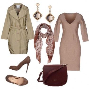 Outfit Bon Ton #11401