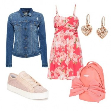 Outfit Trendy #21484