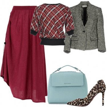 Outfit Mix and Match F/W must have