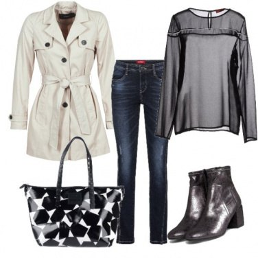 Outfit Trendy #21487