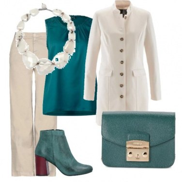 Outfit Chic #13952