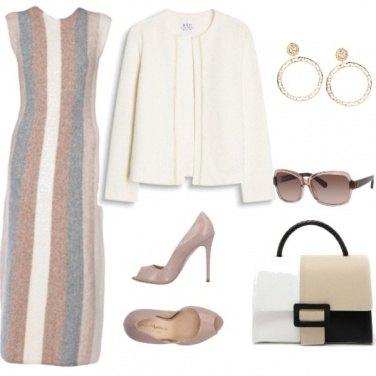 Outfit Perfezione classica