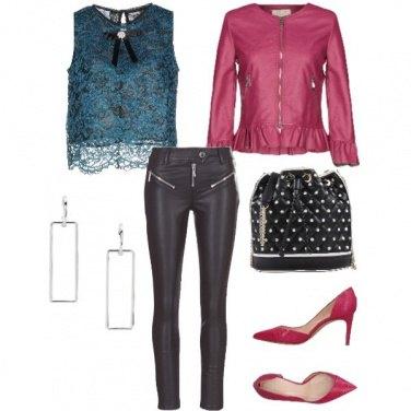 Outfit donna - Crea il tuo look femminile su Bantoa ef5eb2dadc7