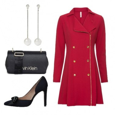 Outfit Vestito business
