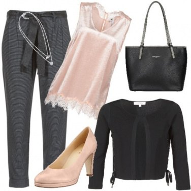 Outfit Bon Ton #11419